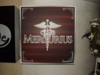 蕨/クラブ/Club Mercurius